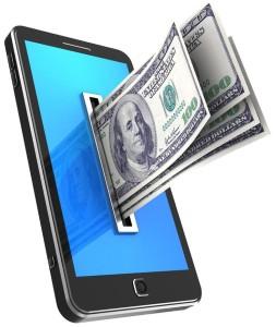 Как заработать деньги на телефон