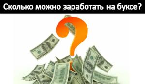 Сколько можно заработать на кликах